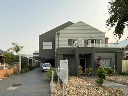 Townhouse - 2/98 Normanby A...
