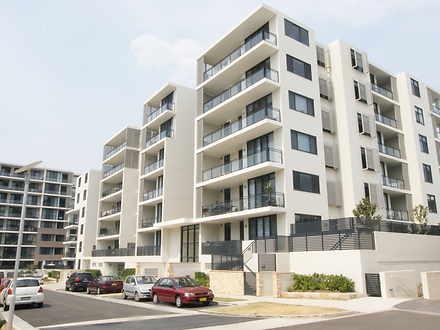Apartment - 413/18 Corniche...