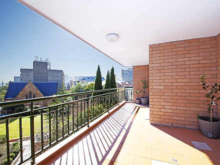 Apartment - 76/156-164 Chal...