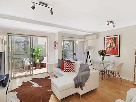Apartment - 1/124 Redfern S...