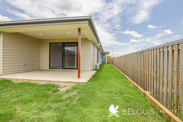 1 Welford Circuit, Yarrabilba 4207, QLD House Photo