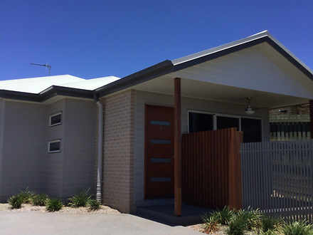 Townhouse - 7/436 Hume Stre...