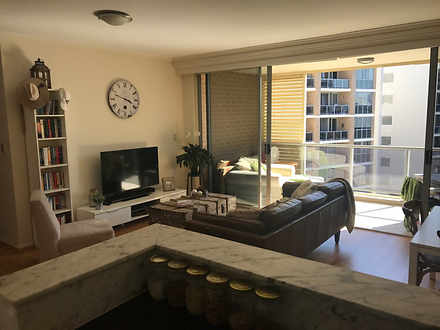 Apartment - 320/9 Crystal S...