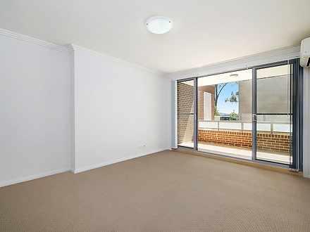 Apartment - 3/6-16 Hargrave...