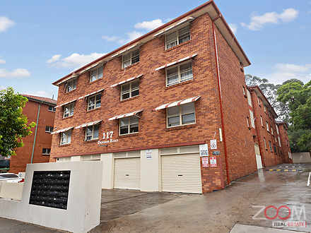 Apartment - 30/117 Denison ...