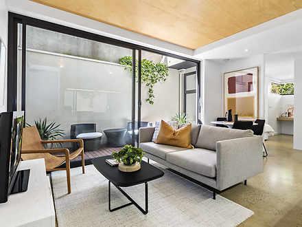 Apartment - 1/159 Peel Stre...