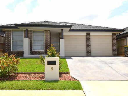 8 Bethany Cove, Gledswood Hills 2557, NSW House Photo