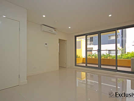 Apartment - G04/52-56 Arncl...