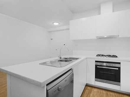 Apartment - 202/71 Gray Str...
