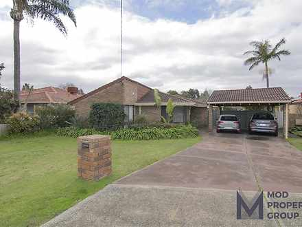 House - 43 Hawford Way, Wil...