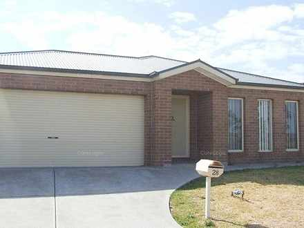 House - 28 Parklea Way, Tar...