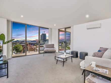 Apartment - 21/88 Smith Str...