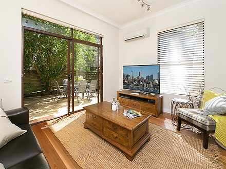 Townhouse - 16/12 Tuckwell ...