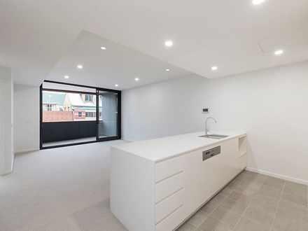 Apartment - 208/60 King Str...
