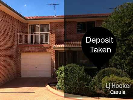 Townhouse - 5/650 Hume High...