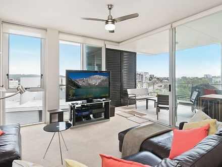 3052/3 Parkland Boulevard, Brisbane City 4000, QLD Apartment Photo