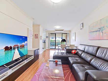 Apartment - 5/3-5 Marsden S...