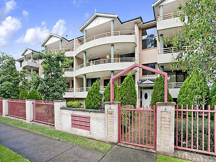 Apartment - 44/23 Brickfiel...