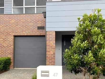 House - 47 Aspect Crescent,...