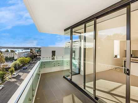 Apartment - 415/9 Edwin Str...