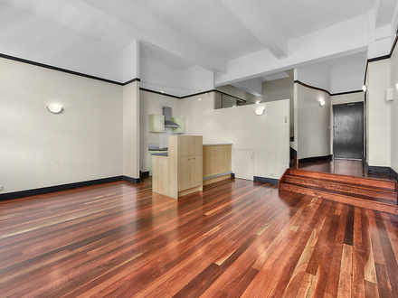 Unit - 207/351 Brunswick St...