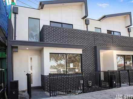 Townhouse - 3C Glamis Road,...