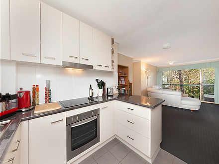 6/102 Rockbourne Terrace, Paddington 4064, QLD Unit Photo