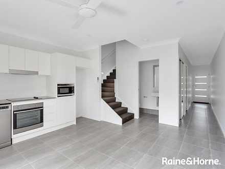 House - 1/4-8E David Street...