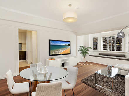 Apartment - 38/16 Macleay S...