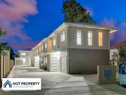 Townhouse - 5/97 Gillies St...