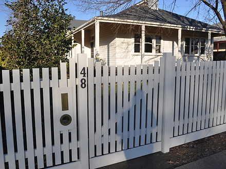 House - 48 Highett Street, ...