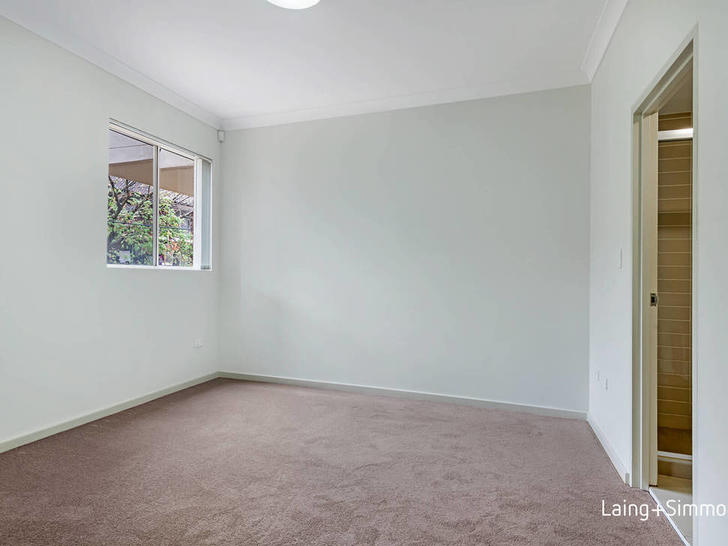 4/1 Amos Street, Westmead 2145, NSW Unit Photo