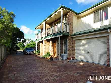 Townhouse - 2/14 Hunter Str...