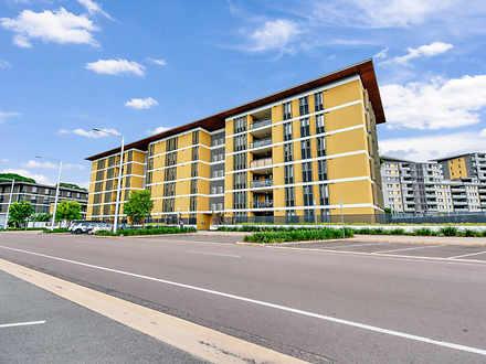 Apartment - 5008/5 Anchorag...