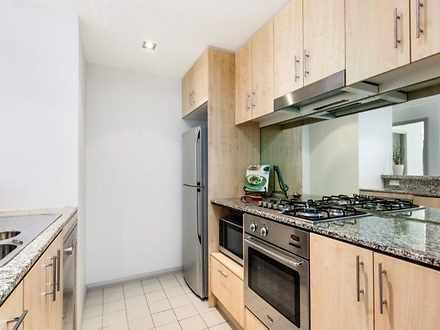 Apartment - 606/2-4 Atchiso...