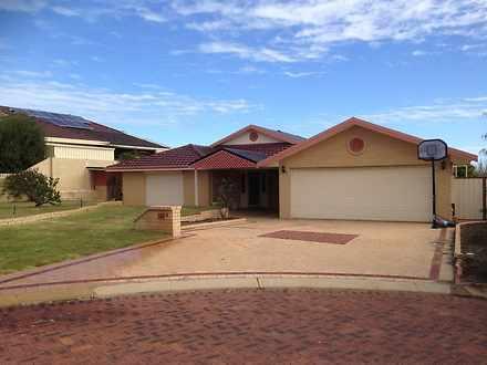 House - 6 Australis Circle,...