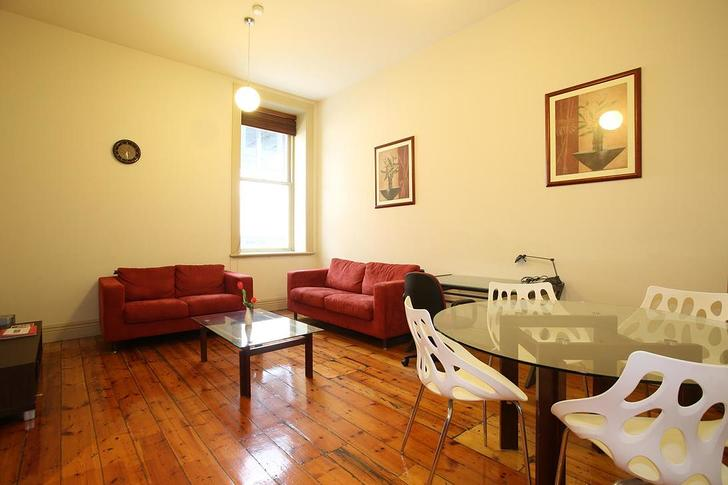 211/238 Flinders Lane, Melbourne 3000, VIC Apartment Photo