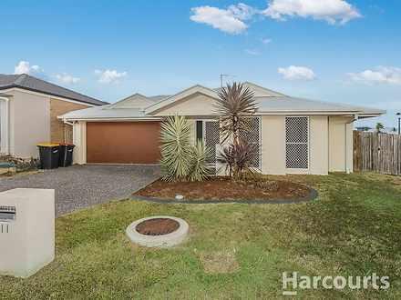 11 Mayfair Crescent, Kallangur 4503, QLD House Photo