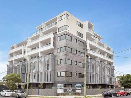 Apartment - 11/2-6 Hillcres...