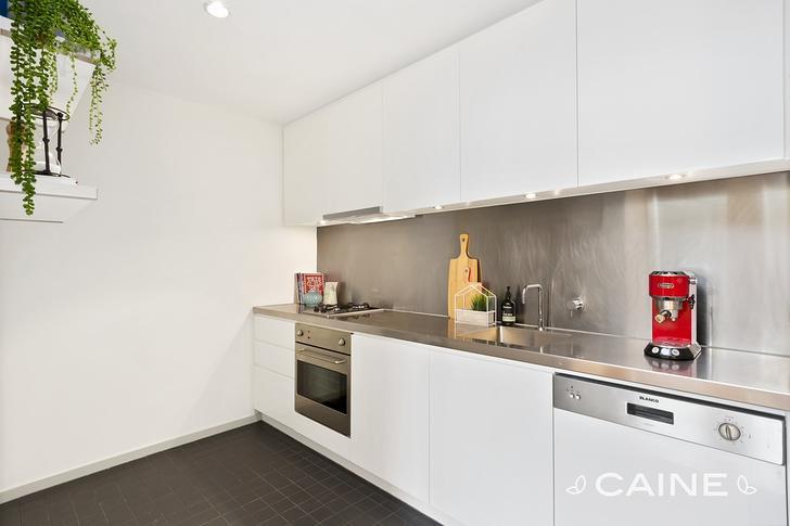 113M/201 Powlett Street, East Melbourne 3002, VIC Apartment Photo