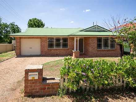 House - 96 Denison, Mudgee ...