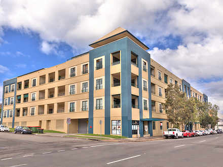 Apartment - 22/215 Darby St...
