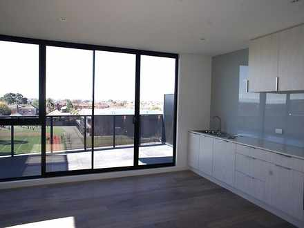 Apartment - 403/20 Napier S...