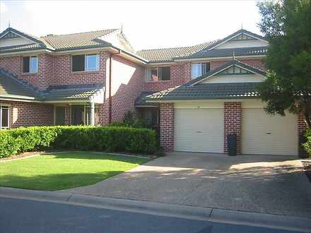 Townhouse - 34/400 Pine Rid...