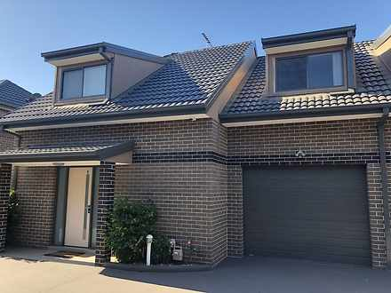 Townhouse - 9/93 Adelaide S...