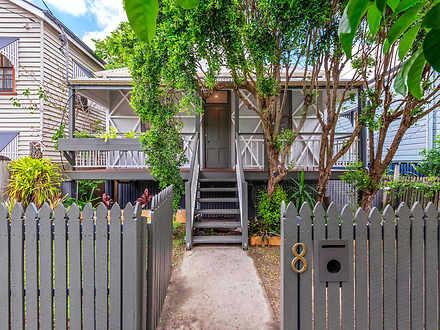 House - 8 Geelong Street, E...