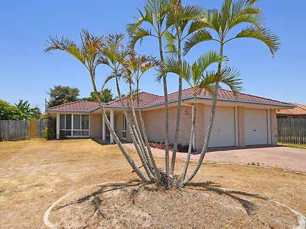 House - 14 Ivybird Court, T...