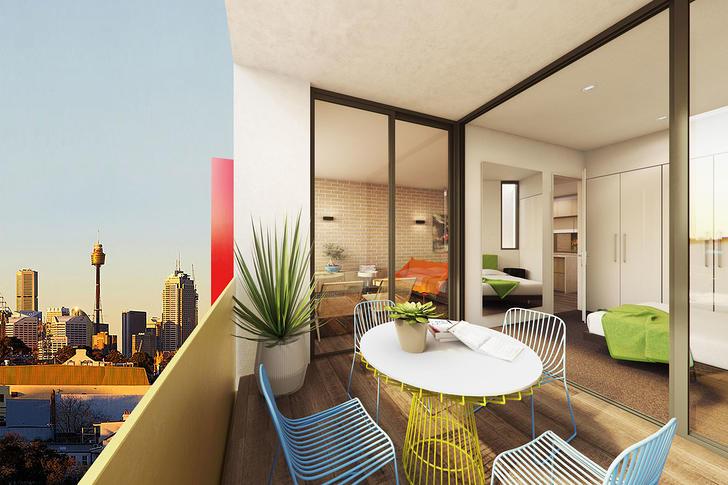 Apartment - 55/5-11 Pyrmont...