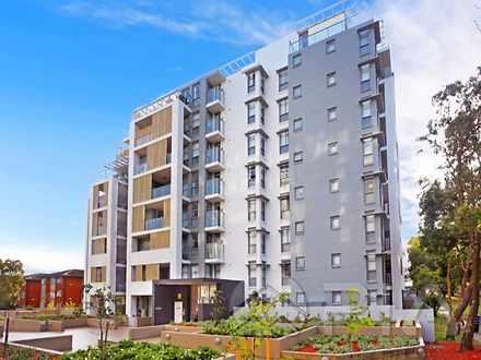 Apartment - 105/16 Flack Av...
