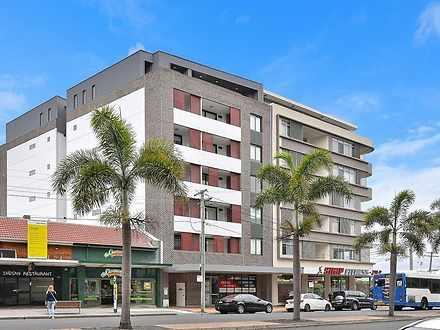 Apartment - 601/169-171 Mar...